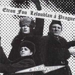 Etron Fou Leloublan à Prague