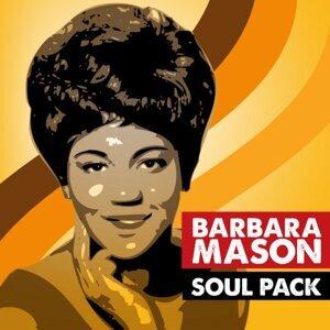 Soul Pack - Barbara Mason - EP