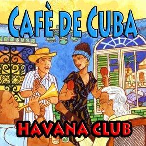 Cafè de Cuba - Latin Music, Cuba