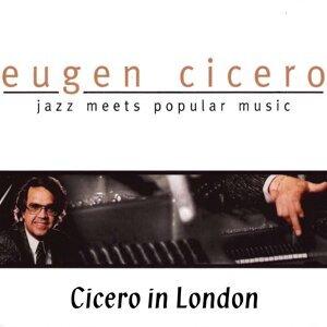 Jazz Meets Popular Music - Cicero in London
