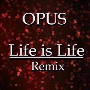 Life Is Life - Julian B. Remix