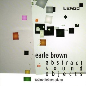 Brown: Abstract Sound Objects