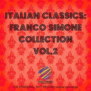 Italian Classics: Franco Simone Collection, Vol. 2