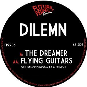The Dreamer / Flying Guitar