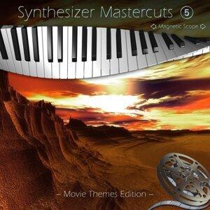 Synthesizer Mastercuts Vol. 5 (Movie Themes Edition)