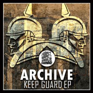 Keep Guard
