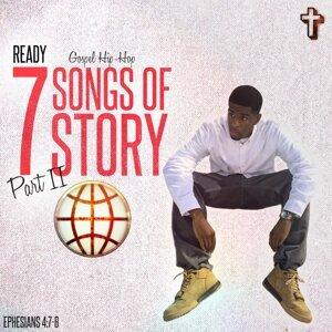 7 Songs of Story - Part II