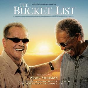 The Bucket List - Original Motion Picture Soundtrack