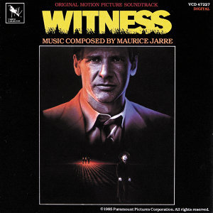 Witness - Original Motion Picture Soundtrack