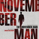 The November Man - Original Motion Picture Soundtrack