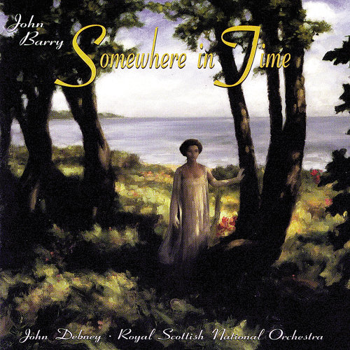 Somewhere In Time - Original Motion Picture Soundtrack