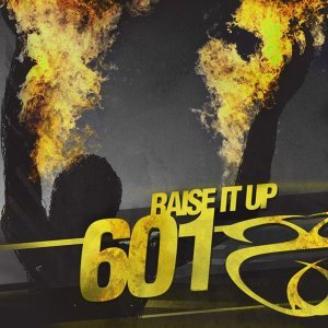 Raise It Up EP