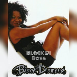 Black Di Bass (Move Your Feet)