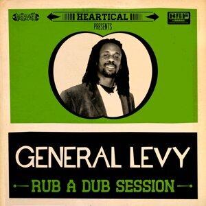 Rub a Dub Session