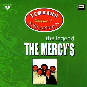 Tembang Kenangan The Mercy's, Vol. 1