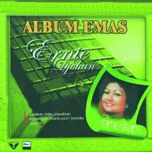 Album Emas : Ernie Djohan