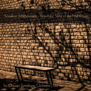 Rimski-Korsakov: Scheherazade & Stravinsky: Le chant du rossignol