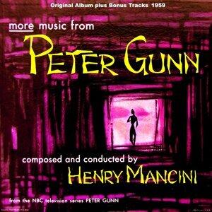 More Music from Peter Gunn - Original Album Plus Bonus Tracks 1959