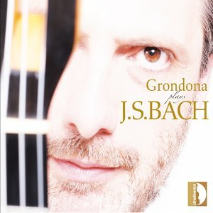 Grondona Plays J. S. Bach