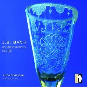 Johann Sebastian Bach: Goldberg variationen, BWV 988