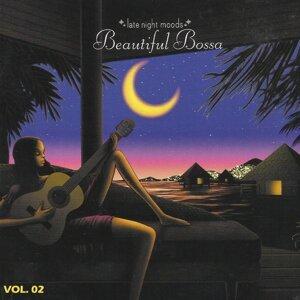 Late Night Moods: Beautiful Bossa, Vol. 2 - Instrumental