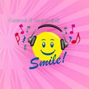 Smile! - Canzoni Di Temi Sociali
