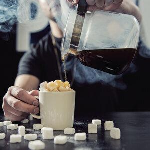Turhan makeeta sokerii