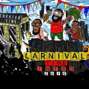 Carnival Intro