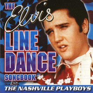 18 Elvis classics for line dancers