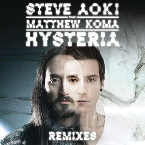 Hysteria (Remixes) - Remixes