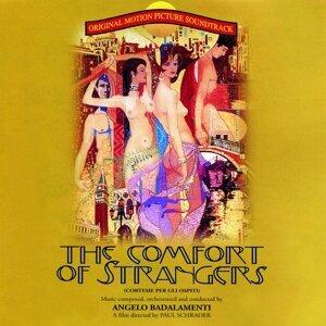 The Comfort of Strangers - Cortesie Per Gli Ospiti