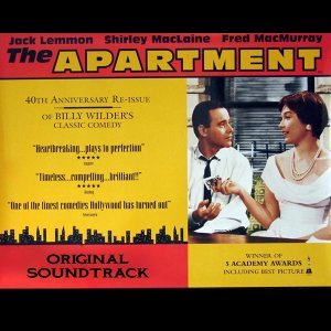 "Theme from ""The Apartment"" - Original Soundtrack Theme from ""The Apartment"""