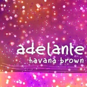 Adelante - Soriani & Facchini Soulful Mix