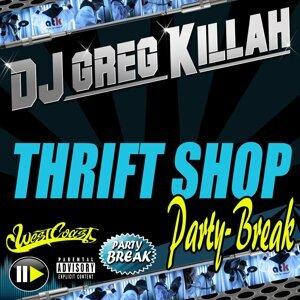 Thrift Shop - GK Party-Break