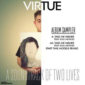 A Soundtrack of Two Lives - Album Sampler