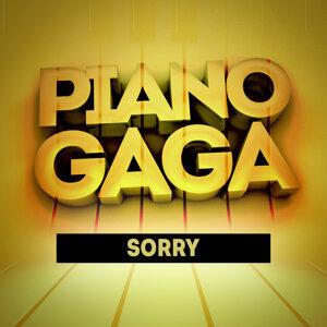 Sorry (Piano Version)