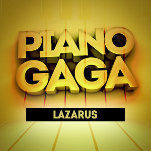 Lazarus (Piano Version)