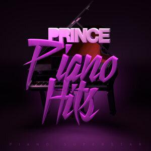 Prince Piano Hits