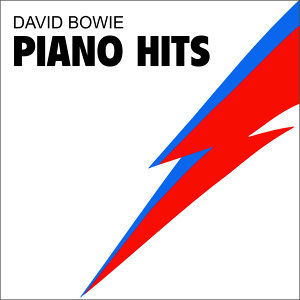 David Bowie Piano Hits