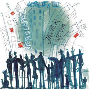 Barrio la Paz Actos 2 & 3