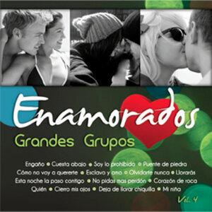 Exitos Grandes Grupos Volumen 4