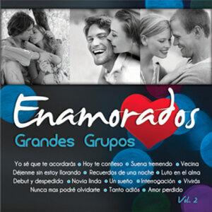 Exitos Grandes Grupos Volumen 2