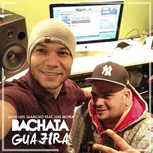 Bachata Guajira (feat. Luis Moña)