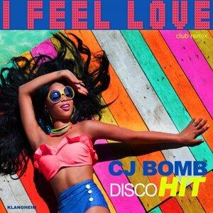 I Feel Love - Club Remix