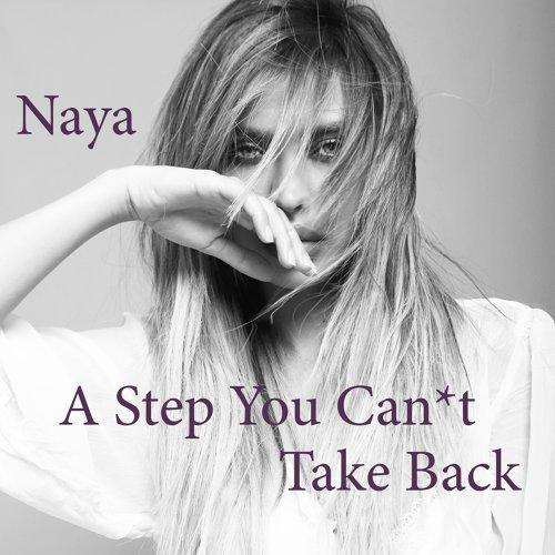 A Step You Can't Take Back