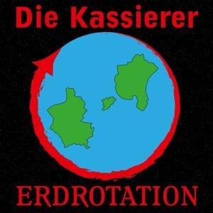 Erdrotation - Unser Lied für Stockholm