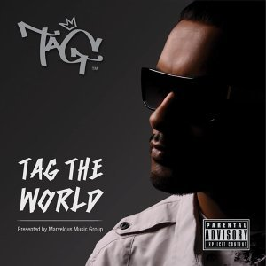 Tag the World