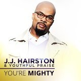 You're Mighty - EP
