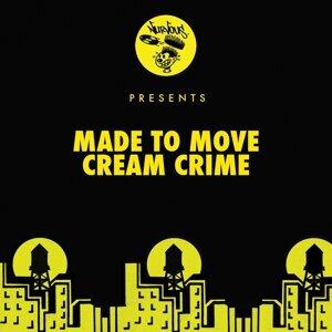 Cream Crime