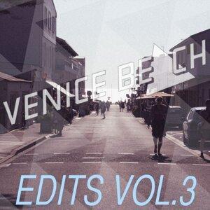 Edits Vol.3 - DV006